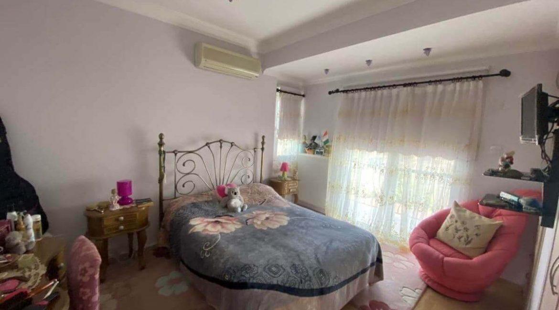 Bellapais Palms Seaview Villa 3 Bed - North Cyprus Property 26