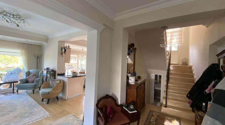 Bellapais Palms Seaview Villa 3 Bed - North Cyprus Property 29