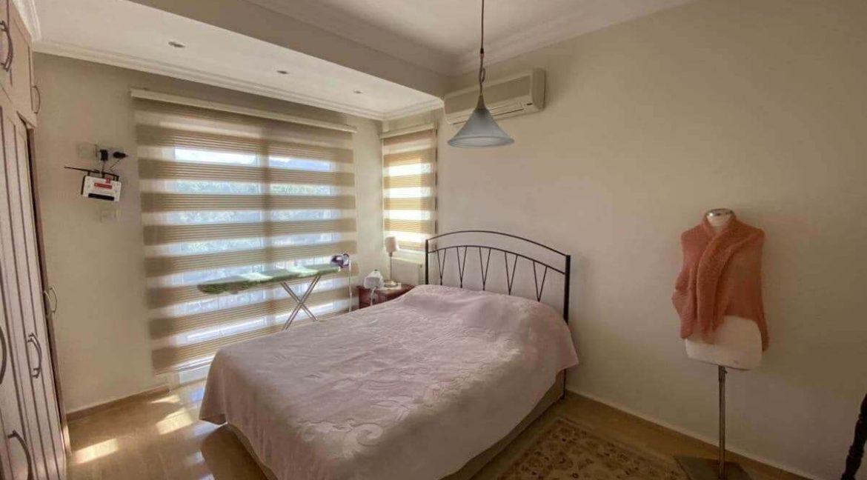 Bellapais Palms Seaview Villa 3 Bed - North Cyprus Property 4