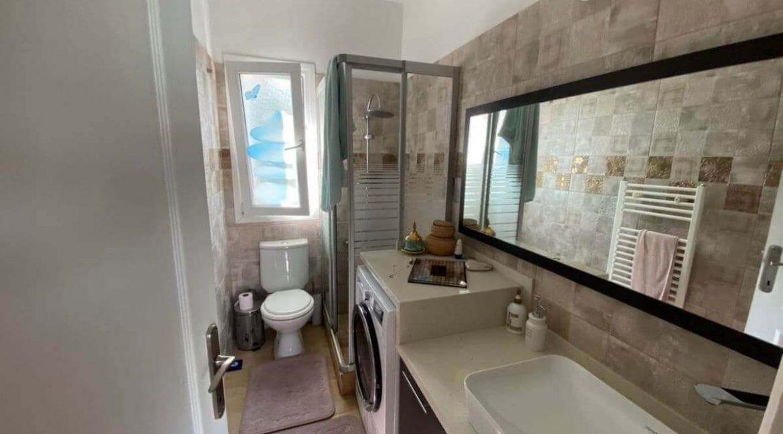 Bellapais Palms Seaview Villa 3 Bed - North Cyprus Property 5