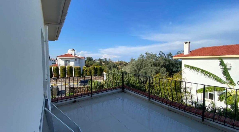 Bellapais Palms Seaview Villa 3 Bed - North Cyprus Property 7