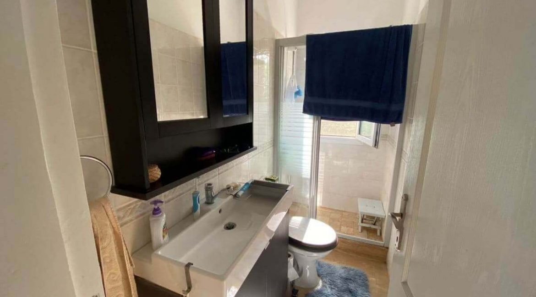 Bellapais Palms Seaview Villa 3 Bed - North Cyprus Property 8