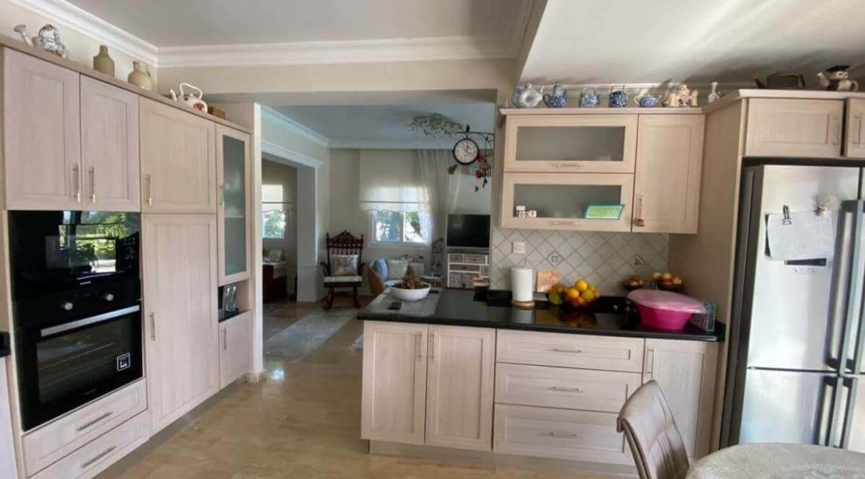 Bellapais Palms Seaview Villa 3 Bed - North Cyprus Property 9