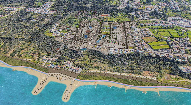 Esentepe-Cliff-Villas-3-Bed-North-Cyprus-Property-10