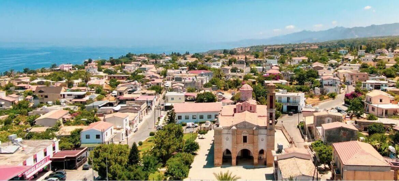 Esentepe Cliff Villas 3 Bed - North Cyprus Property 3