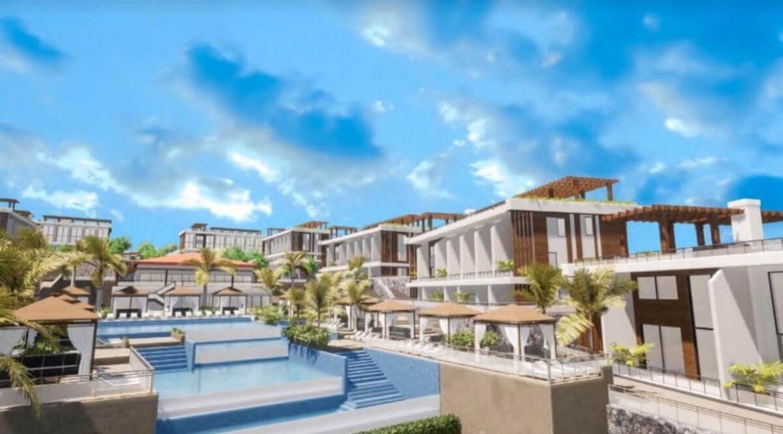 Esentepe Cliff Villas 3 Bed - North Cyprus Property 7