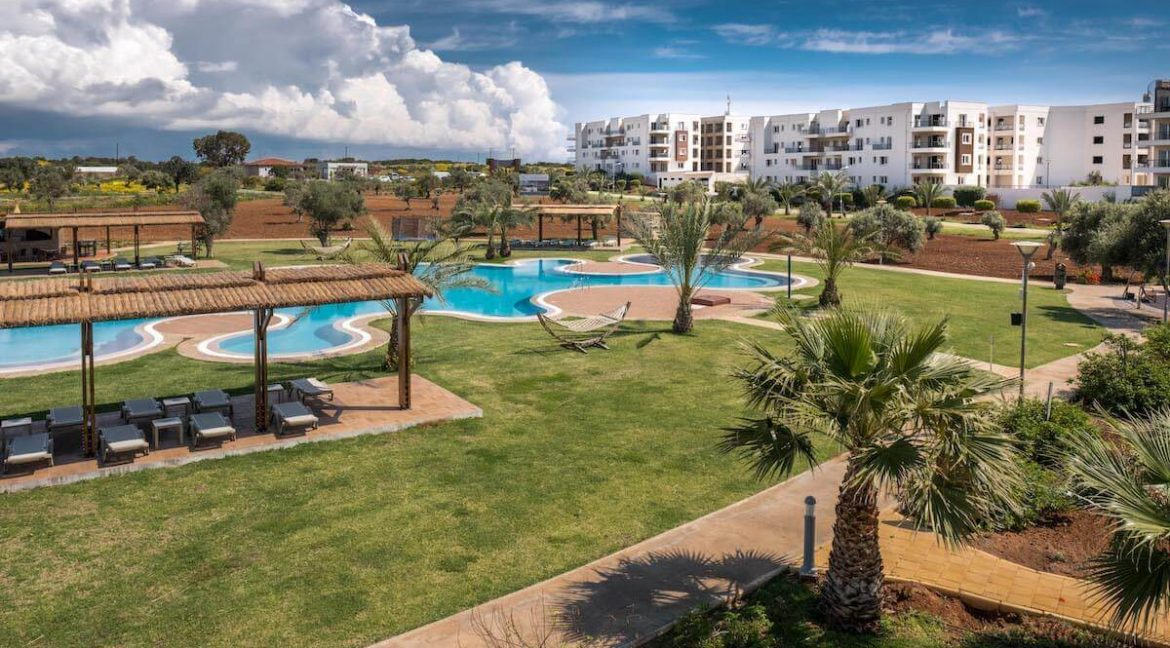 Bafra Beachfront Seaview Apartment - North Cyprus Property 3