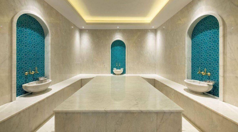 Bafra Beachfront Seaview Apartments Facilities - North Cyprus Property 6