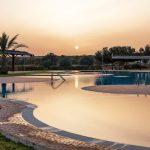 Bafra Beachfront Seaview Apartments Facilities - North Cyprus Property 7