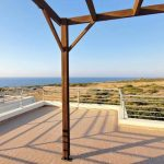 Turtle Beach Golf Frontline Penthouse 2 Bed - North Cyprus Property 21