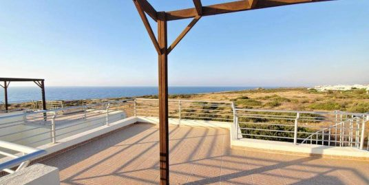 Turtle Beach Golf Frontline Penthouse 2 Bed