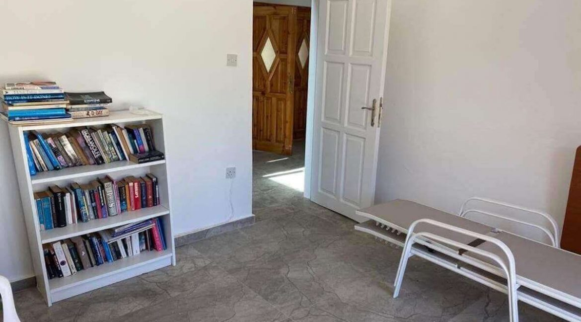 Catalkoy Palms Villa 4 Bed - North Cyprus Property 10