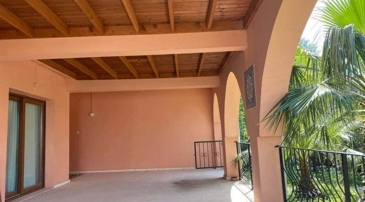 Catalkoy Palms Villa 4 Bed - North Cyprus Property 20