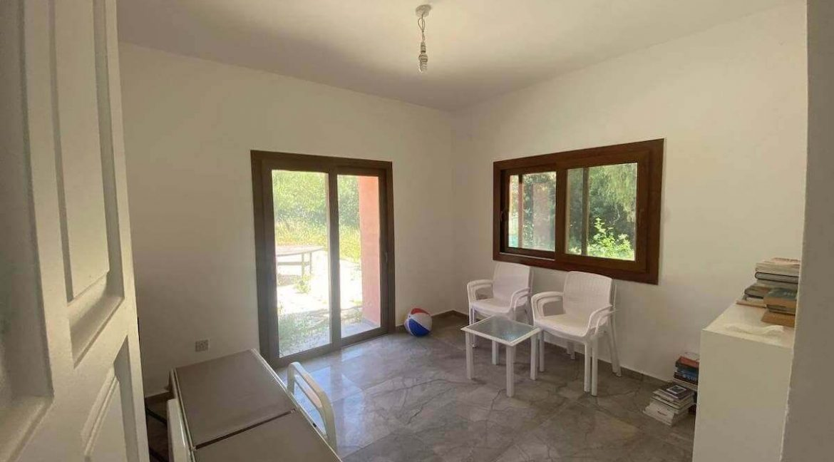 Catalkoy Palms Villa 4 Bed - North Cyprus Property 27