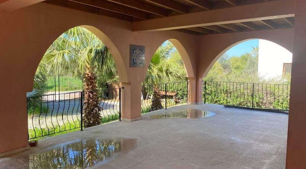 Catalkoy Palms Villa 4 Bed - North Cyprus Property 3