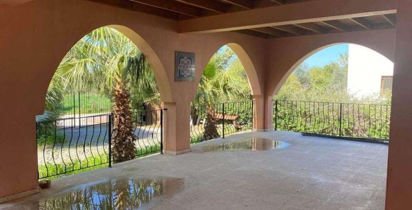 Catalkoy Palms Villa 4 Bed
