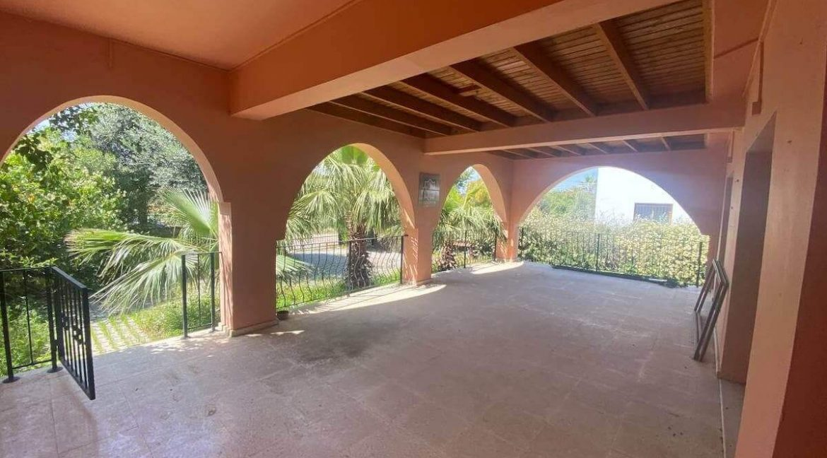 Catalkoy Palms Villa 4 Bed - North Cyprus Property 33
