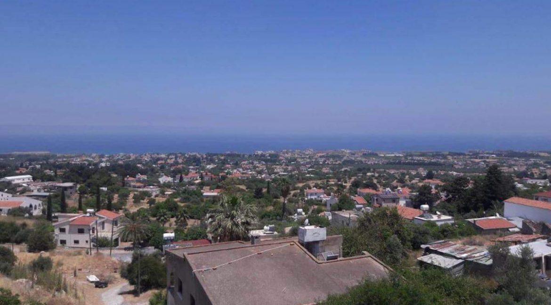 Karsiyaka Panaroma Villa 3 Bed - North Cyprus Property 10