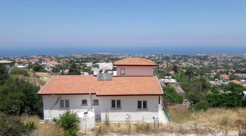 Karsiyaka Panaroma Villa 3 Bed - North Cyprus Property 11