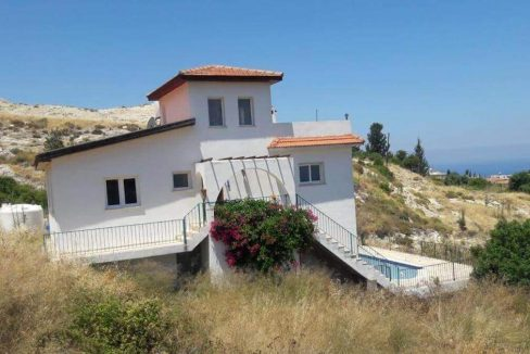 Karsiyaka Panaroma Villa 3 Bed - North Cyprus Property 12