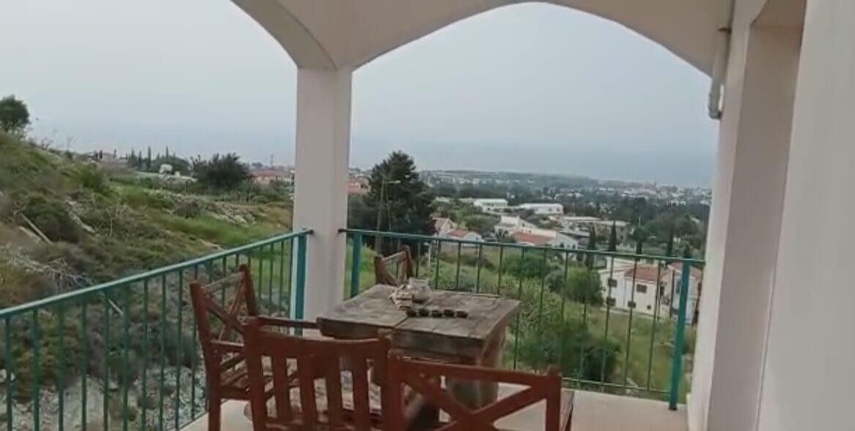 Karsiyaka Panaroma Villa 3 Bed - North Cyprus Property 13