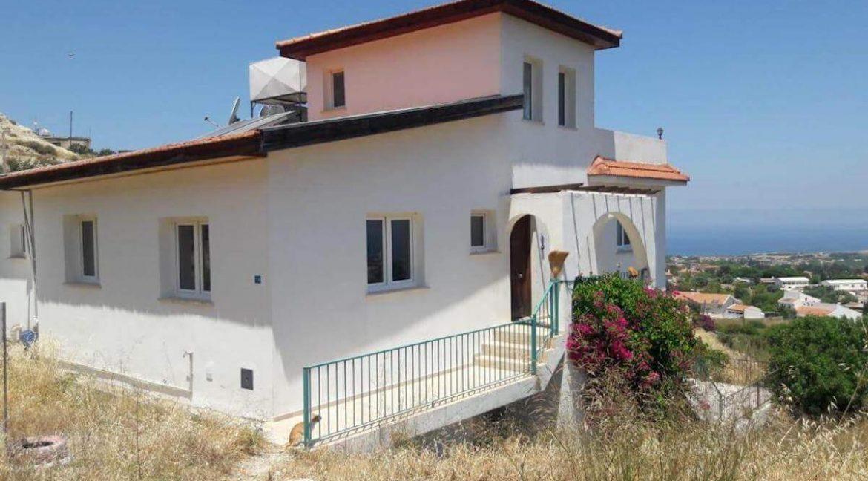 Karsiyaka Panaroma Villa 3 Bed - North Cyprus Property 4