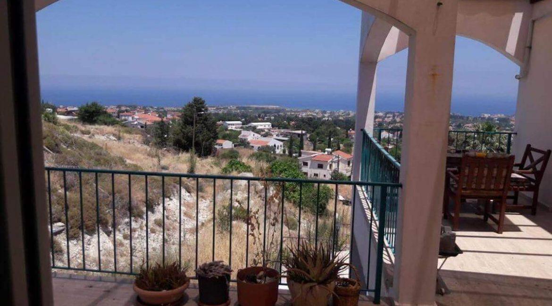 Karsiyaka Panaroma Villa 3 Bed - North Cyprus Property 8
