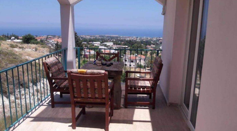 Karsiyaka Panaroma Villa 3 Bed - North Cyprus Property 9