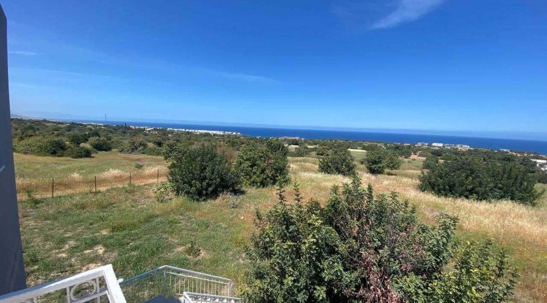 Tatlisu Modern Seaview Villa 2 Donum - North Cyprus Property 11