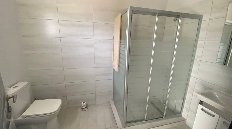 Tatlisu Modern Seaview Villa 2 Donum - North Cyprus Property 12