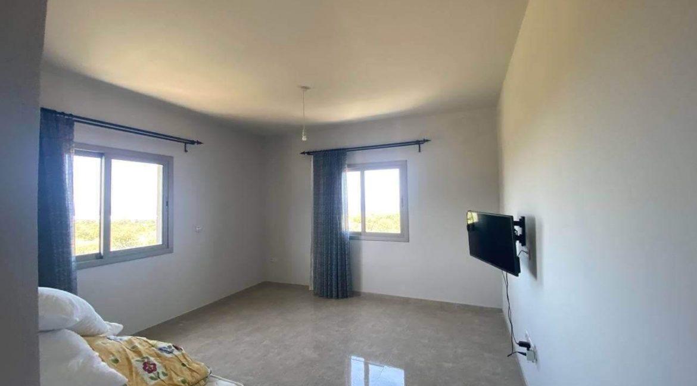 Tatlisu Modern Seaview Villa 2 Donum - North Cyprus Property 16