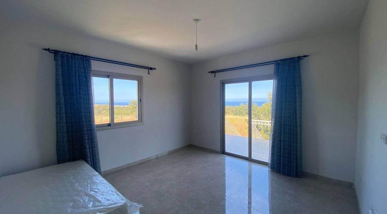 Tatlisu Modern Seaview Villa 2 Donum - North Cyprus Property 19