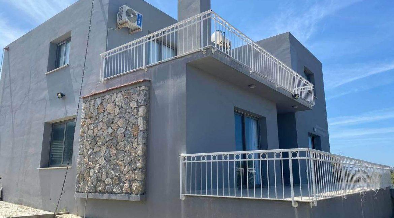 Tatlisu Modern Seaview Villa 2 Donum - North Cyprus Property 2