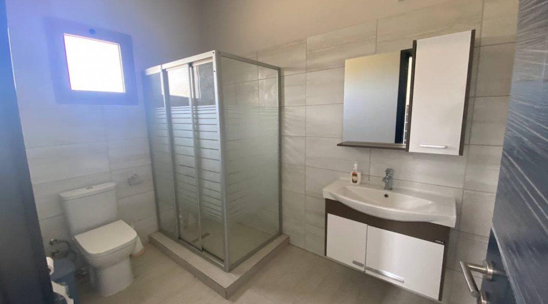 Tatlisu Modern Seaview Villa 2 Donum - North Cyprus Property 20