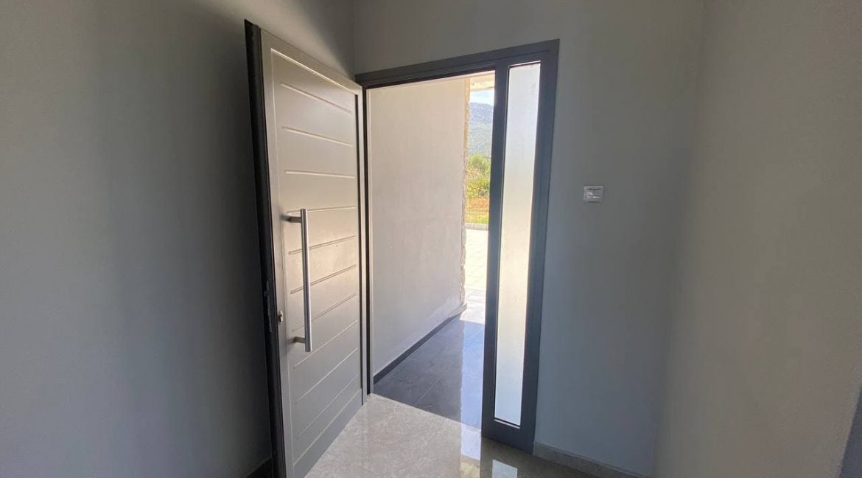 Tatlisu Modern Seaview Villa 2 Donum - North Cyprus Property 22
