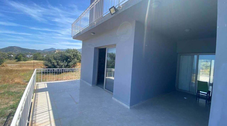 Tatlisu Modern Seaview Villa 2 Donum - North Cyprus Property 24