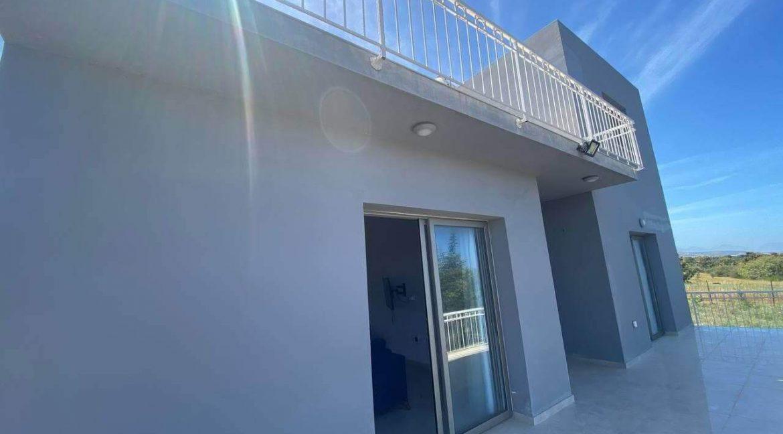 Tatlisu Modern Seaview Villa 2 Donum - North Cyprus Property 25