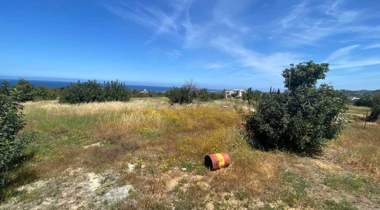 Tatlisu Modern Seaview Villa 2 Donum - North Cyprus Property 26