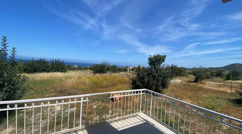 Tatlisu Modern Seaview Villa 2 Donum - North Cyprus Property 28