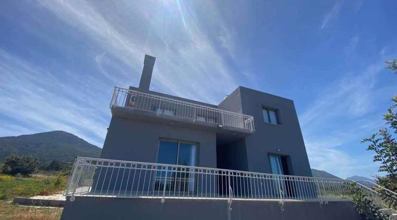 Tatlisu Modern Seaview Villa 2 Donum - North Cyprus Property 3