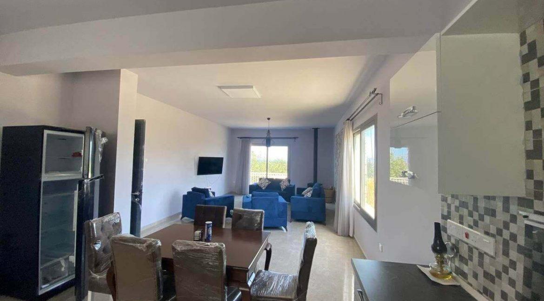 Tatlisu Modern Seaview Villa 2 Donum - North Cyprus Property 31