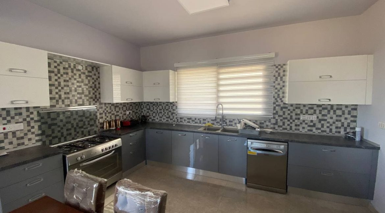 Tatlisu Modern Seaview Villa 2 Donum - North Cyprus Property 33