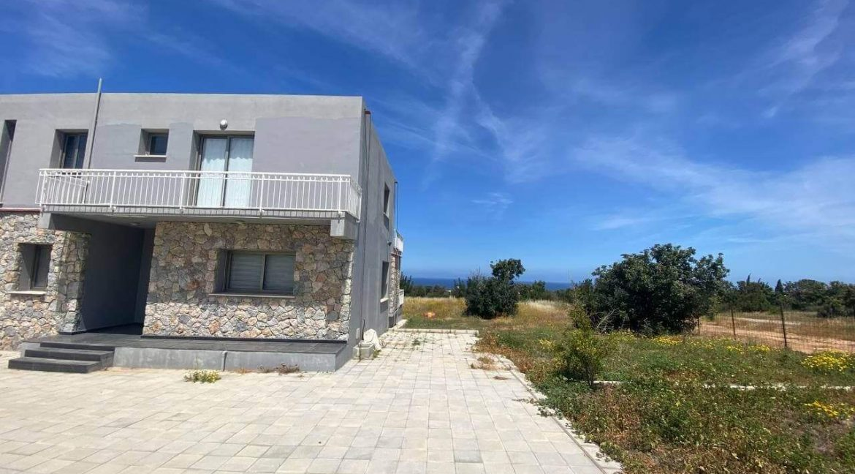 Tatlisu Modern Seaview Villa 2 Donum - North Cyprus Property 35