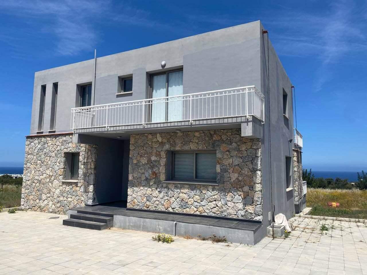 Tatlisu Modern Seaview Villa 2 Donum