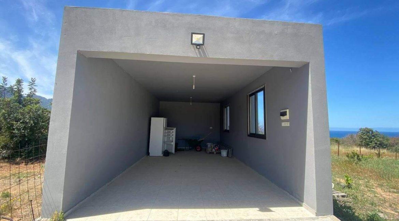 Tatlisu Modern Seaview Villa 2 Donum - North Cyprus Property 39