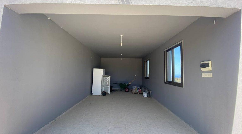 Tatlisu Modern Seaview Villa 2 Donum - North Cyprus Property 40