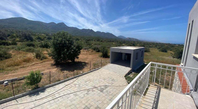 Tatlisu Modern Seaview Villa 2 Donum - North Cyprus Property 41