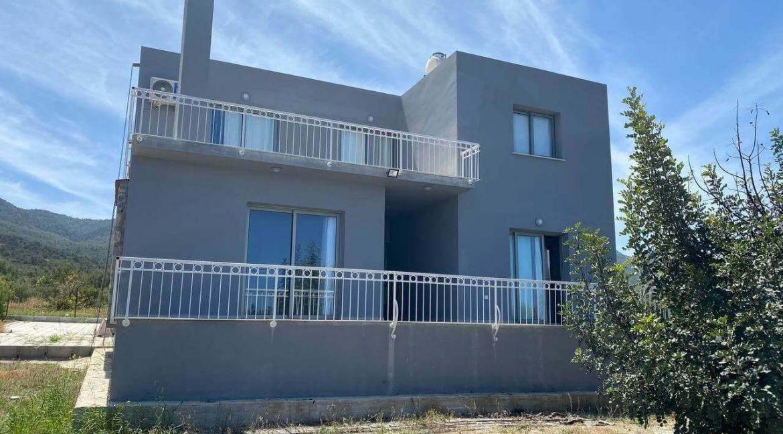 Tatlisu Modern Seaview Villa 2 Donum - North Cyprus Property 42
