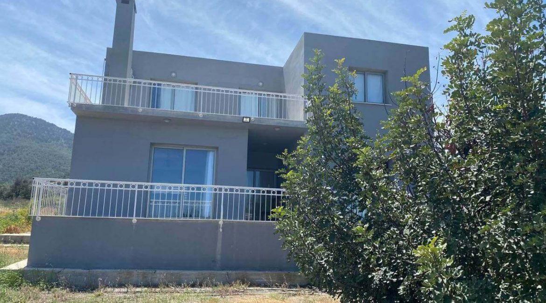 Tatlisu Modern Seaview Villa 2 Donum - North Cyprus Property 43