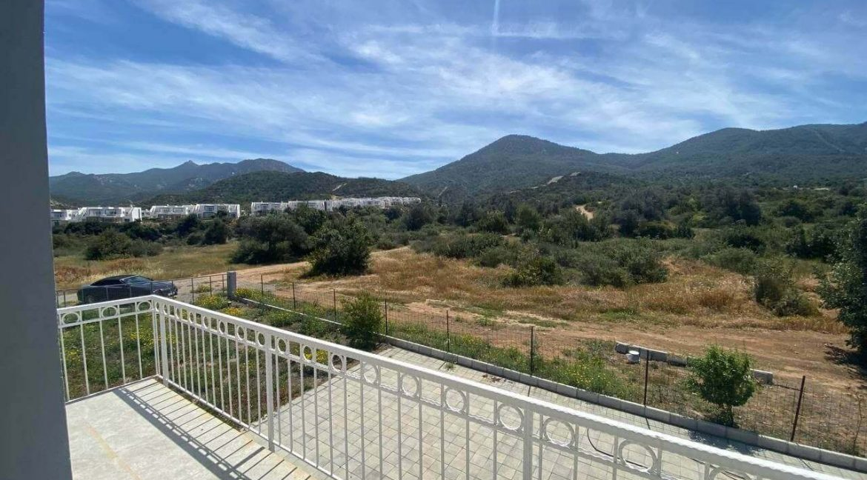 Tatlisu Modern Seaview Villa 2 Donum - North Cyprus Property 5